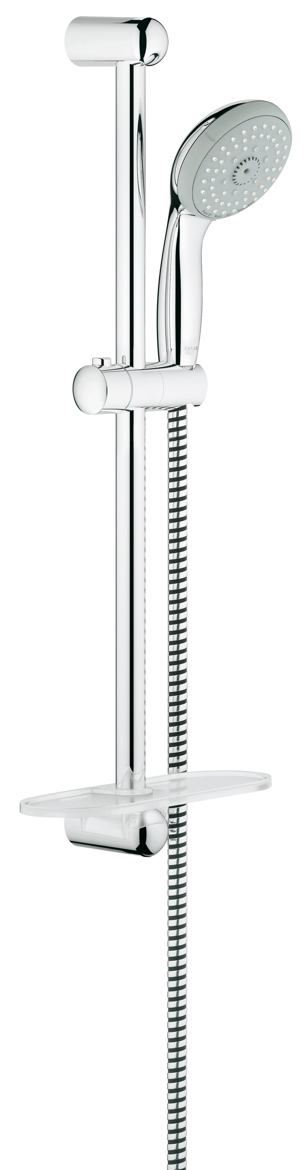 ������� �������� Grohe 28593001 Tempesta Classic (������ ���, ������ 600 ��, ����� 1750 ��), ����
