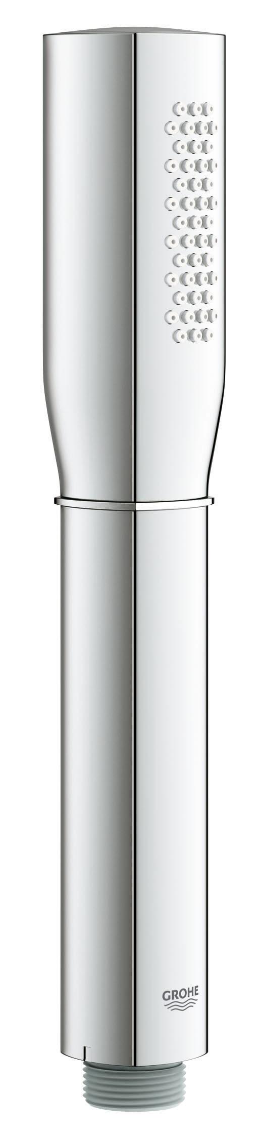 Ручной душ Grohe 26037000 Rainshower Grandera (1 режим), хром