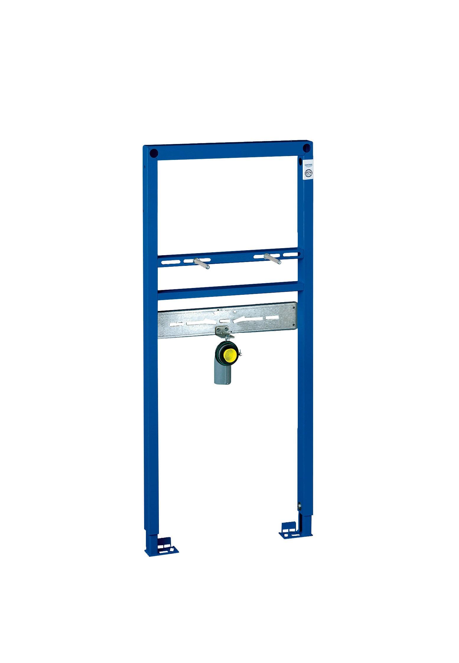 Система инсталляции для раковины Grohe 38557001 Rapid SL (1,13 м) (38557001)