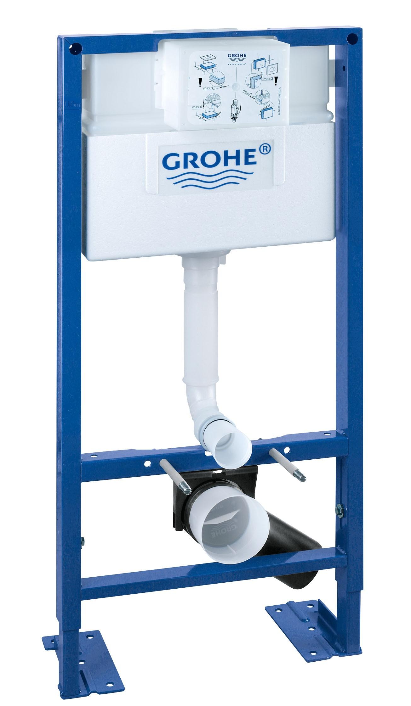 ������� ����������� ��� ������� Grohe 38586001 Rapid SL (1 �) (38586001)