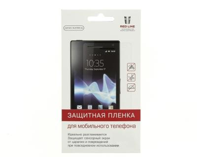 Защитная пленка для смартфона Red-Line для Huawei Honor 4C, глянцевая UPG1039832