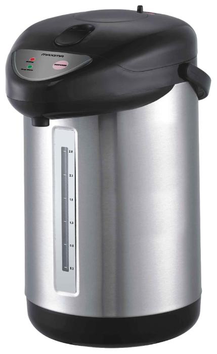 Термопот Maxima MTP-M804, серый К49730