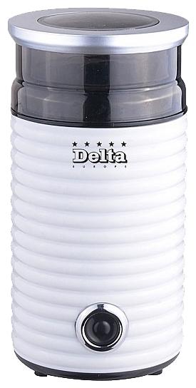 Кофемолка Delta-DL -94К, белая К41145