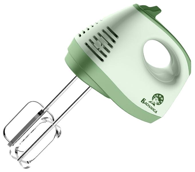 Миксер Vasilisa МК7-240б зеленый К48664