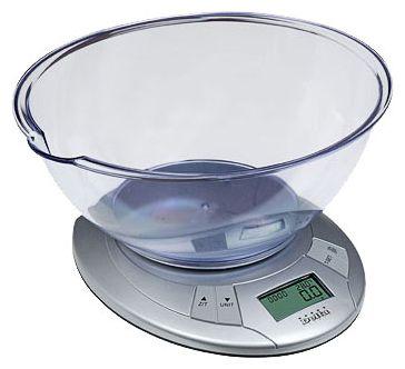 Кухонные весы Delta КСЕ-10-31, стальные КСЕ-10-31 стальной