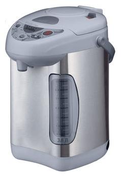 Термопот Delta-DL -3007, серый/нерж. К41349