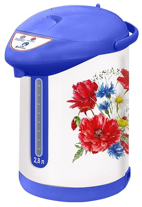 Термопот Vasilisa ТП7-820 полевые цветы К48851