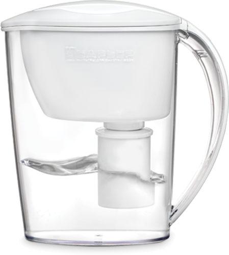 Фильтр для воды Barer Экстра, белый К42495