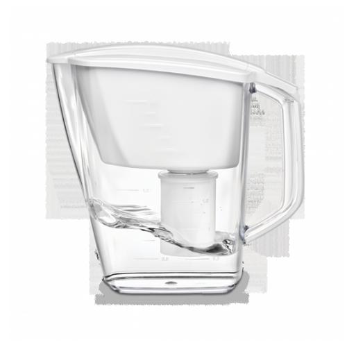 Фильтр для воды Barer Гранд, белый