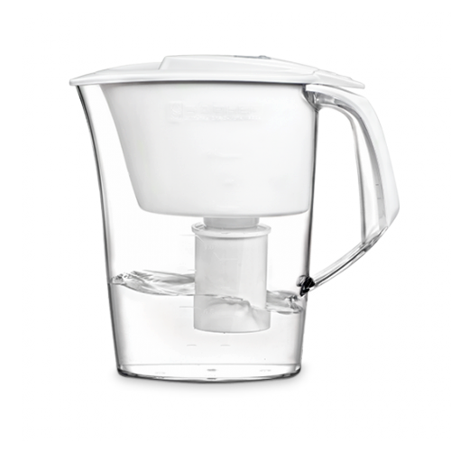 Фильтр для воды Barer Премия, белый К49245