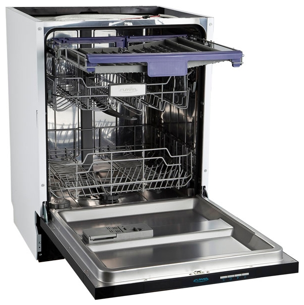 Посудомоечная машина Flavia BI 60 Kaskata Light S (встраиваемая)