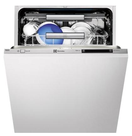 Посудомоечная машина Electrolux ESL 98810 RA (встраиваемая) ESL98810RA