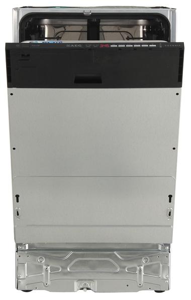 Посудомоечная машина AEG F 96542 VI (встраиваемая) F96542VI0