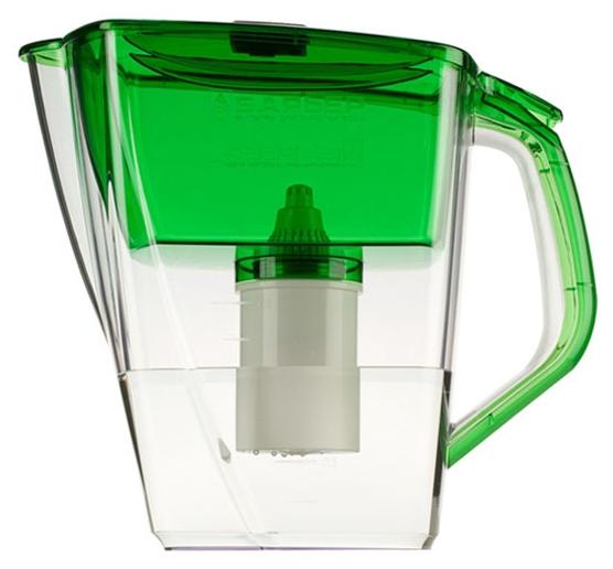 Фильтр для воды Barer Гранд, малахит