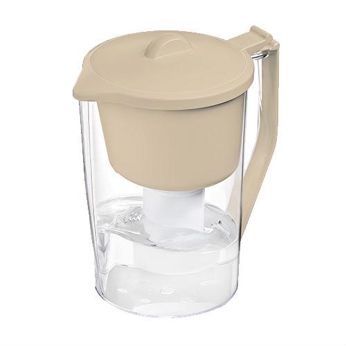 Фильтр для воды Barer -Классик, бежевый К44764