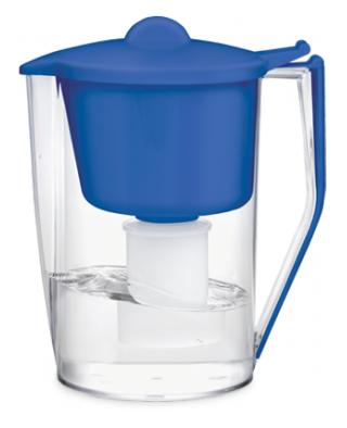 Фильтр для воды Barer -Классик, синий К44766