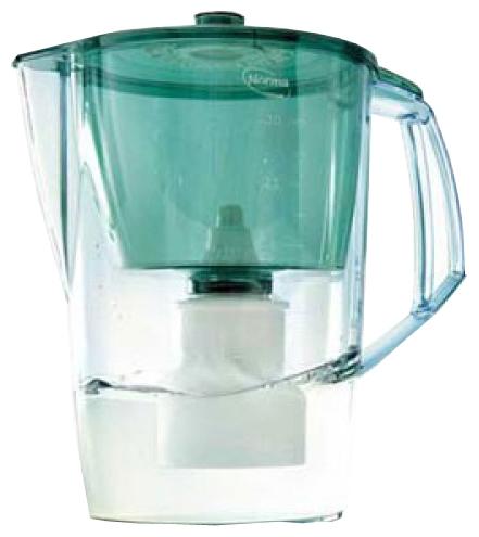 Фильтр для воды Barer -Норма, малахит
