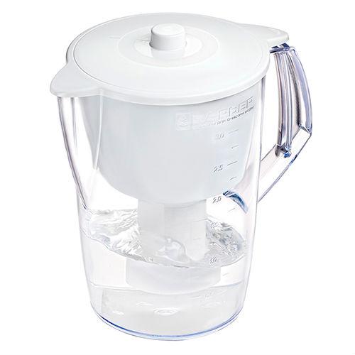 Фильтр для воды Barer -Лайт, белый