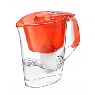 Фильтр для воды Barer -Стайл, жемчужно-алый К44771