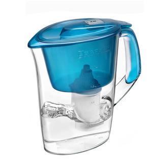 Фильтр для воды Barer -Стайл, жемчужно-бирюзовый К44772