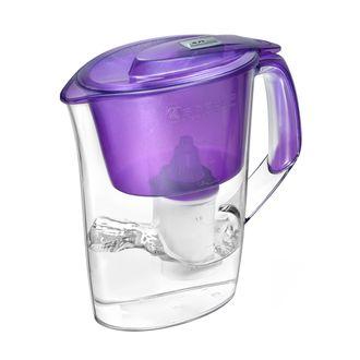 Фильтр для воды Barer -Стайл, жемчужно-фиолетовый К44773