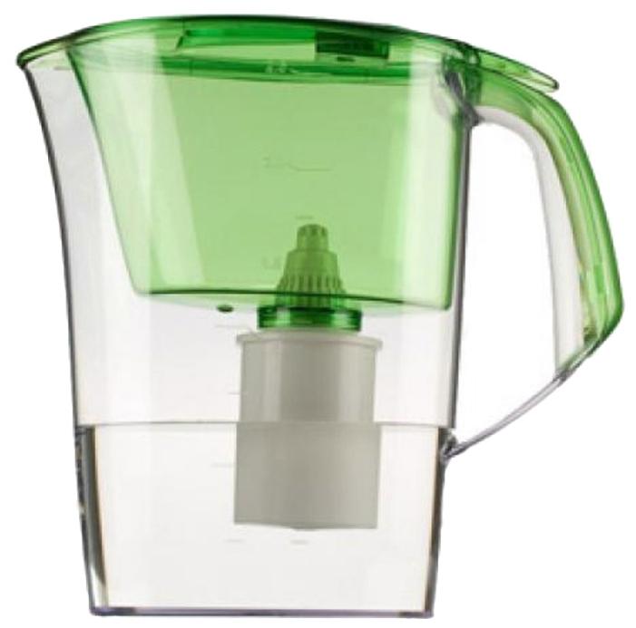 Фильтр для воды Barer -Стайл, зелёный К42487