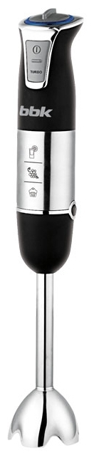 Блендер BBK KBH0807, серый/черный KBH0807 серый/черный