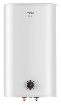 Водонагреватель Hyundai H-SWS1-50V-UI070 (накопительный)