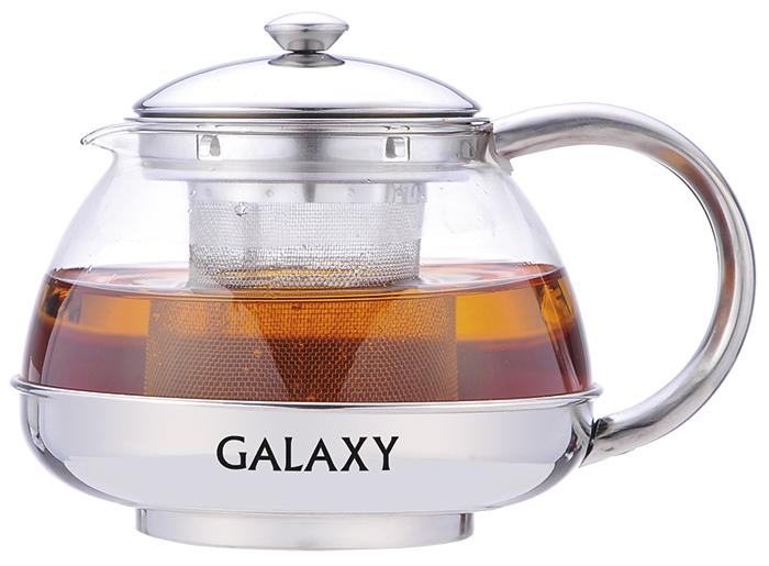 Чайник заварочный Galaxy GL 9352 К47389
