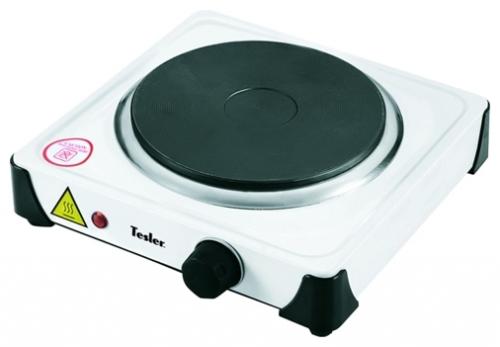 Плита Tesler PE-10 белая PE-10 white