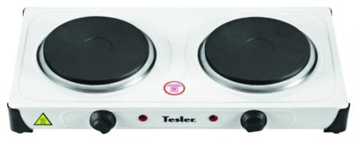Плита Tesler PE-20 белая PE-20 WHITE