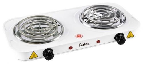 Плита Tesler PEO-02 белая PEO-02 WHITE