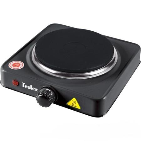 Плита Tesler PE-13 черная PE-13 BLACK