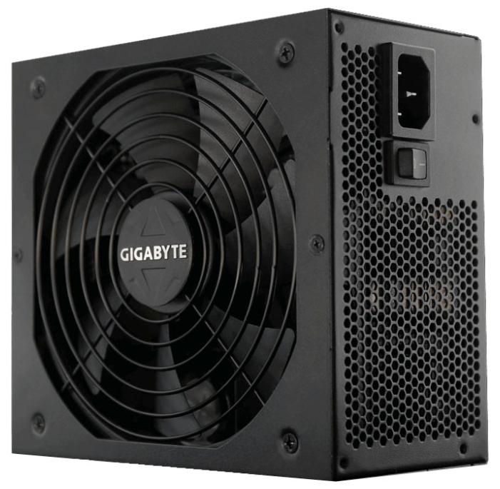 Блок питания GigaByte G750H 750W (Gold Mod 14cm)