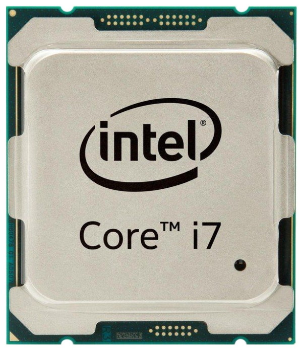 ��������� Intel Core i7-6950X Extreme Edition Broadwell E (3000MHz, LGA2011-3, L3 25600Kb, Tray) CM8067102055800