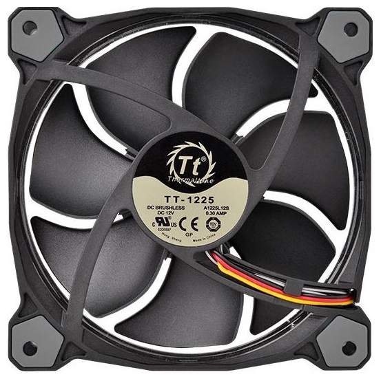 Кулер Thermaltake Riing 14 LED RGB (CL-F043-PL14SW-A)