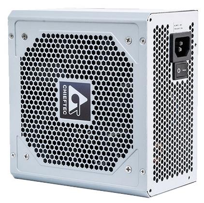 Блок питания Chieftec GPC-500S 500W (v.2.3, 120mm)