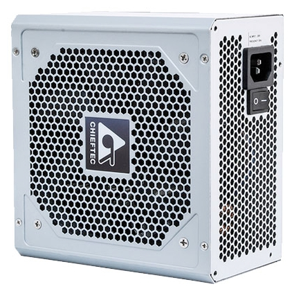 Блок питания Chieftec GPC-600S 600W (GPC-600S)