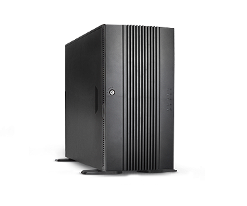 Корпус Chenbro SR11269-USB3 (5U, Tower, для сервера)