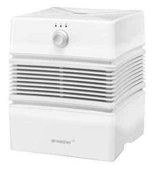 Очиститель воздуха Winia RAW-25NVN, белый