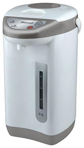 Термопот Maxwell MW-1056, серый MW-1056 (GY)