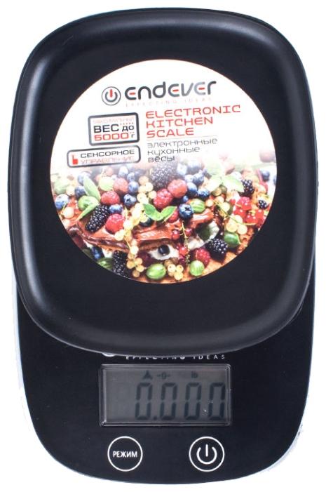 Кухонные весы ENDEVER Skyline KS-526