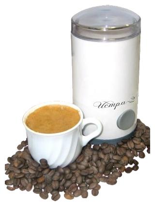 Кофемолка Velikie-reki Истра 2 Истра-2