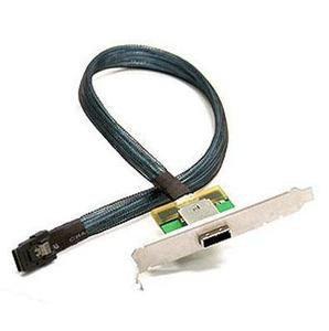 Кабель (шнур) Supermicro CBL-0351L, переходник