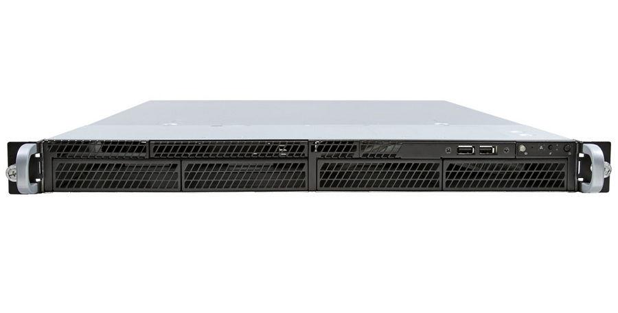 Серверная платформа Intel R1304RPSSFBN-942044 (1U) R1304RPSSFBN942044