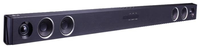Саундбар LG SH3B, черный