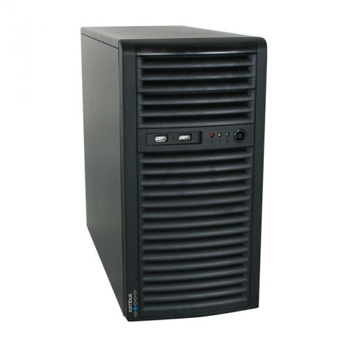 ������ SUPERMICRO,TOWER 300W MATX(CSE-731I-300B)������