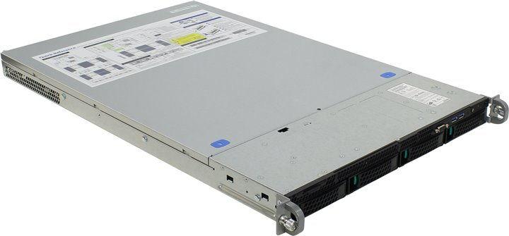 Серверная платформа Intel R1304WT2GSR-943892 (1U) R1304WT2GSR943892