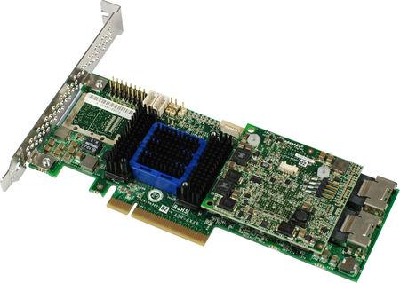 Контроллер Adaptec ASR-6805 2270100-R