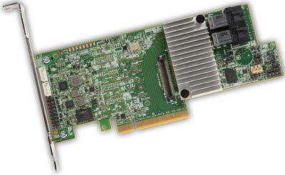 Контроллер LSI-LOGIC LSI00417 (05-25420-08)